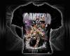 Pantera CFH Shirt