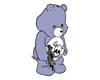 REALLY Grumpy Bear