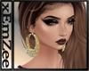 MZ - Klara Earrings