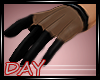 [Day] Princess Gloves