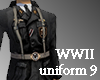 WWII German uniform 9