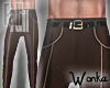 W° Fall Pants