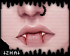 |Z| Fangs bloody vamp