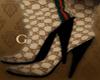 {RK}Gucci Heel Boots