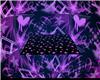 Purple Dance Sphere