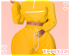 T | Yellow Tracksuit