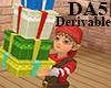 (A) Elf Gift Fall