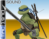 Ninja Turtle Avitar