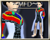 MFD HW1 Calf & Straight