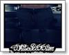 P5* Black Jeans Kimoni