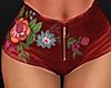 Hotpants Boho (S)