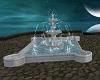 Garden Fountain animated