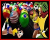 Animated Soccer Banner