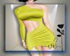 vk. Shoshana yellow