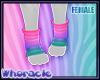 .Bijoux Socks F