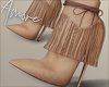 $ Winter Tassel Boots