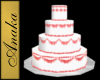 Wedding Cake Derivable