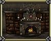 ~E- EA Library Hearth