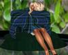 -DD- Cozy Snuggle Wrap
