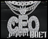 □ CEO | Cuban Chain
