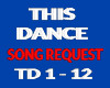[iL] This Dance