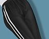Sport pants black