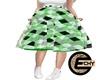 (E) Skirt 1