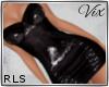 WV: Tamara Dress RLS