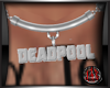 [JAX] DEADPOOL CHAIN