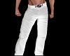 Capt,America White Jeans