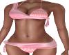 Paradsie Pink Bikini