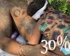 sleeping with dad 30%