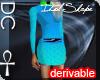 [DC] Idol MiniDress+Belt