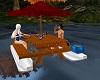 Pontoon Party Boat V1