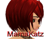 MK Shiny Red Angie