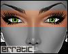 Err! Green Eyes