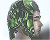 skull green º