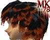 MK78 Kira blk/redtips