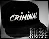 lBl CRIMINAL SNAPBACK