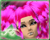Raspberry Swirl Tabian