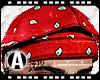 Red Flip Durag
