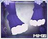 ☪»Aria I M Feet