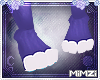 ☪»Aria I F Feet
