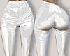 I│Vinyl Pants Wte RLL