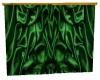 Emerald Curtains