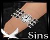 Black Pearl Watch