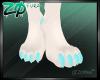 Bubba | Feet