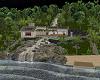 3-Bdrm Island Mansion