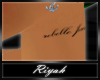 !R  Rebelle Fleur Tattoo