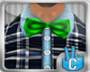 [LF] SwaggerTie-Green